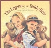 Legend of Teddy Bear, Theodore Roosevelt