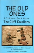 Old Ones, Anasazi